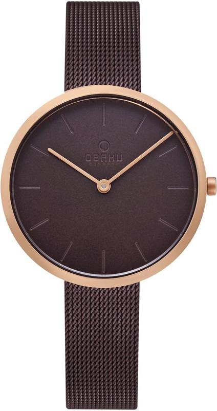 Obaku Denmark V219LXVNMN - zegarek damski