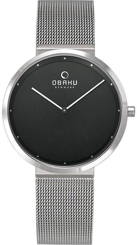Obaku Denmark V230LXCBMC - zegarek damski