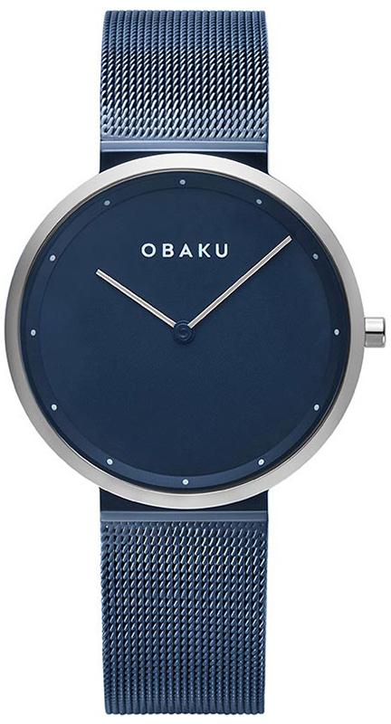 Obaku Denmark V230LXHLML - zegarek damski