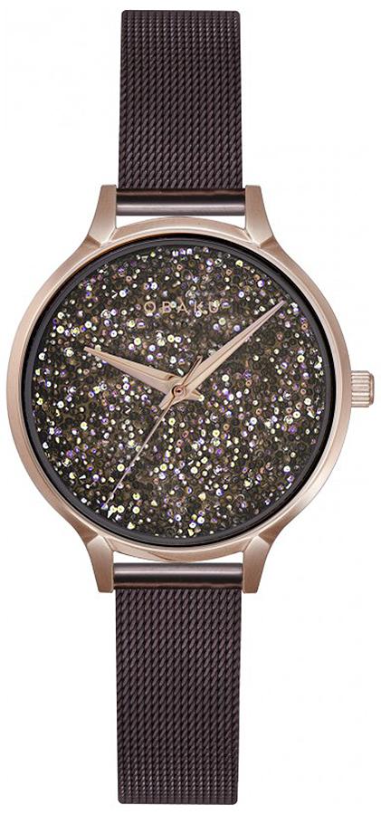 Obaku Denmark V238LXVNMN - zegarek damski