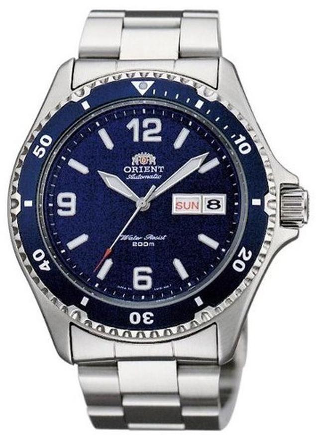 Orient FAA02002D9 - zegarek męski