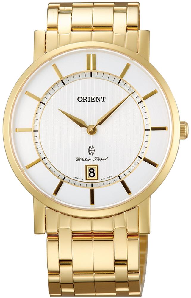 Orient FGW01001W0 - zegarek męski