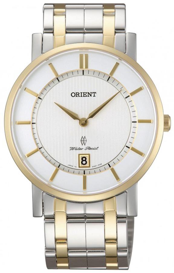 Orient FGW01003W0 - zegarek męski