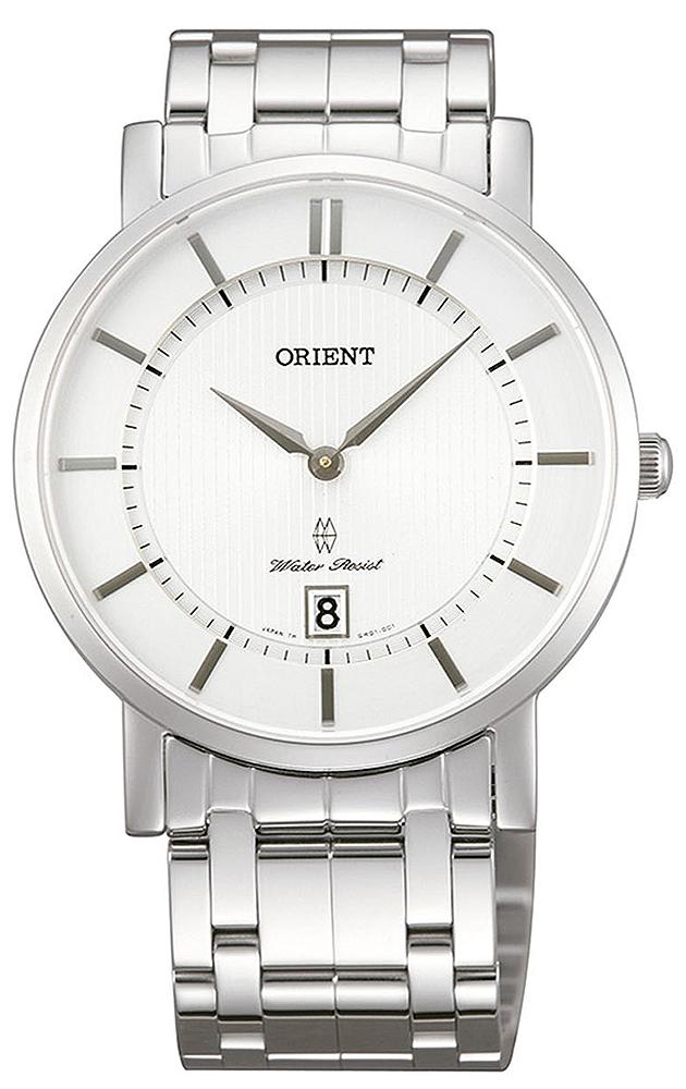 Orient FGW01006W0 - zegarek męski