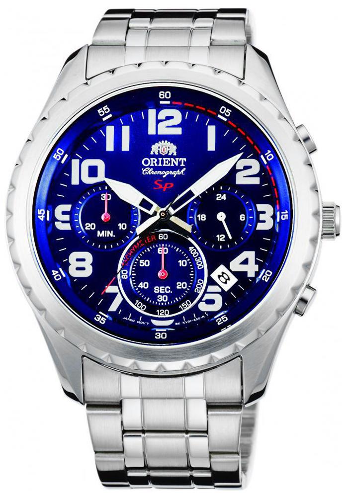 Orient FKV01002D0 - zegarek męski