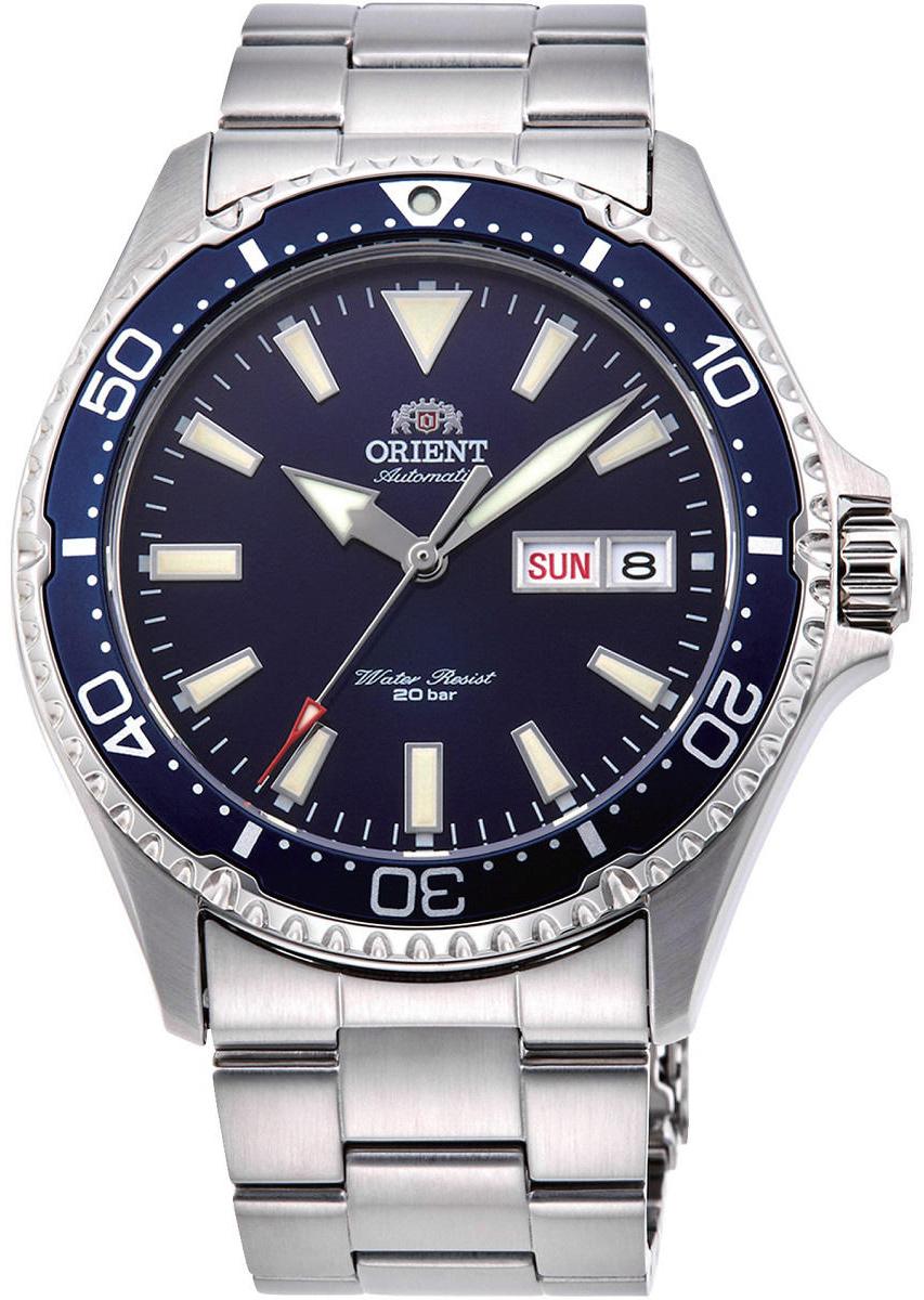 Orient RA-AA0002L19B - zegarek męski