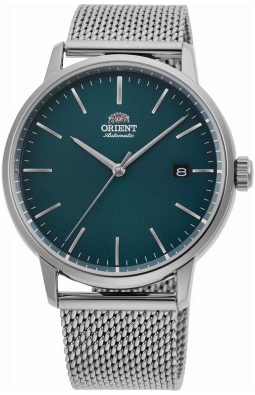 Orient RA-AC0E06E10B - zegarek męski