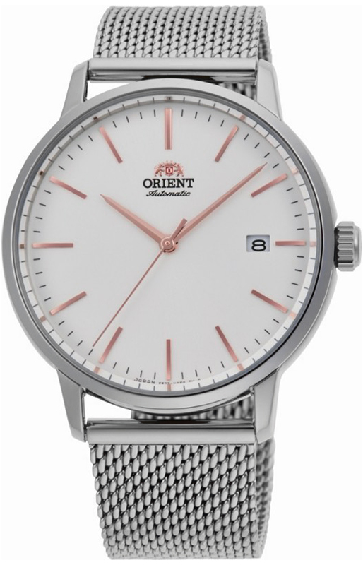 Orient RA-AC0E07S10B - zegarek męski