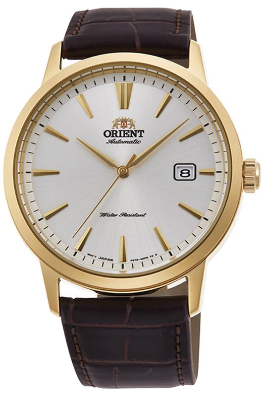 Orient RA-AC0F04S10B - zegarek męski