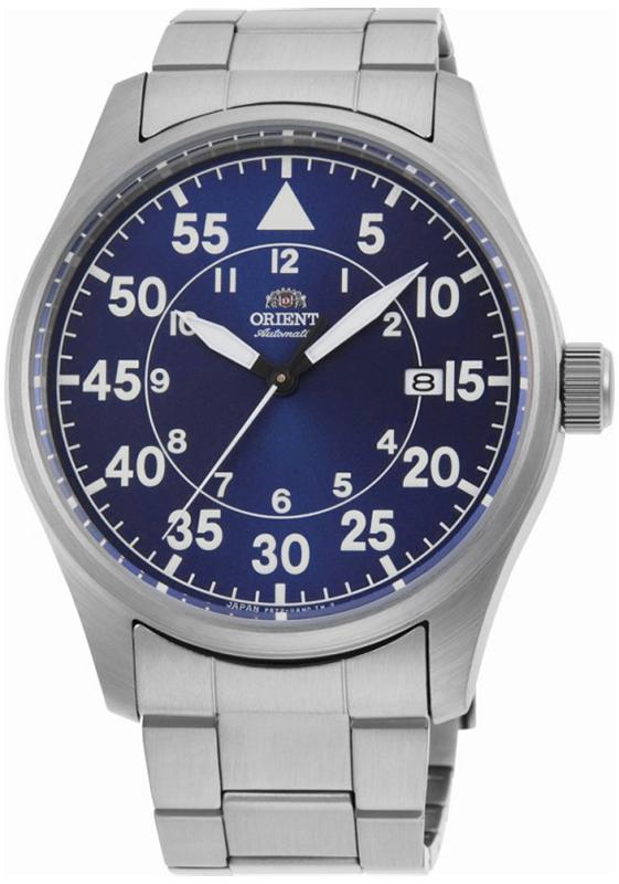 Orient RA-AC0H01L10B - zegarek męski