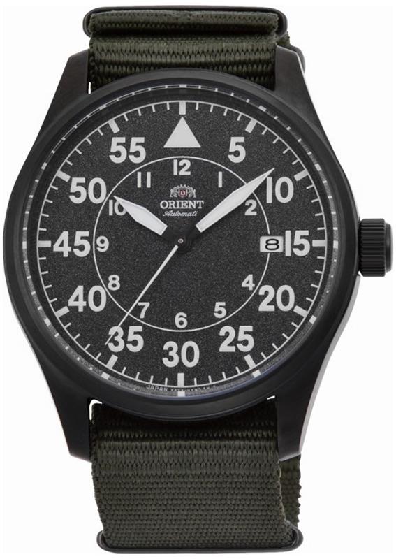 Orient RA-AC0H02N10B - zegarek męski