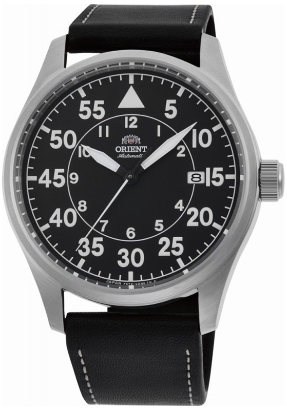 Orient RA-AC0H03B10B - zegarek męski