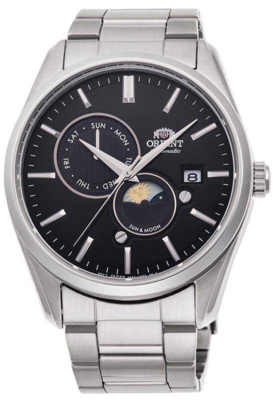 Orient RA-AK0302B10B - zegarek męski