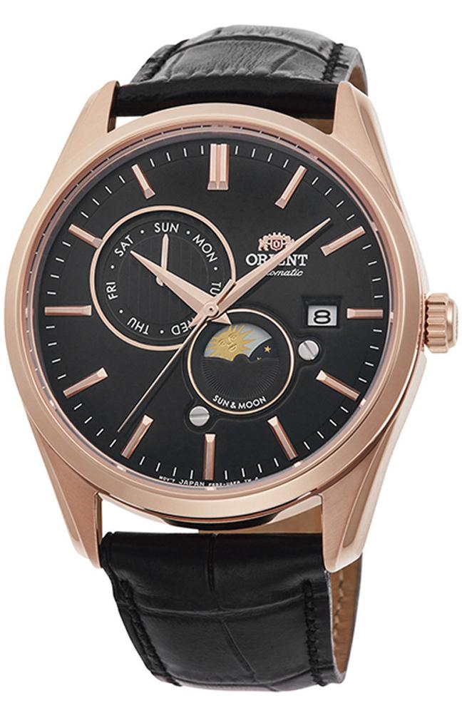 Orient RA-AK0304B10B - zegarek męski