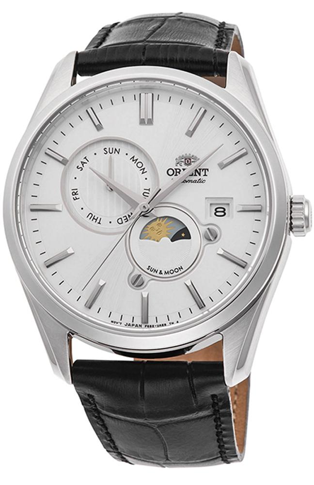 Orient RA-AK0305S10B - zegarek męski