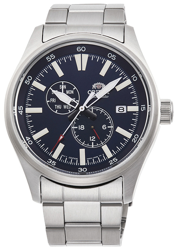 Orient RA-AK0401L10B - zegarek męski