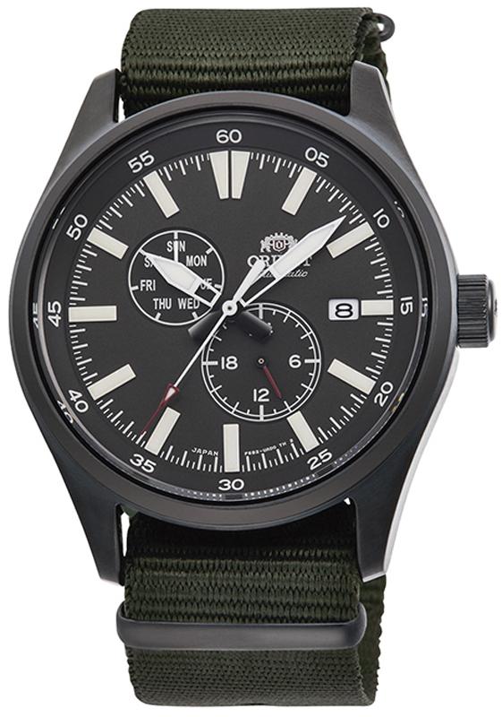 Orient RA-AK0403N10B - zegarek męski
