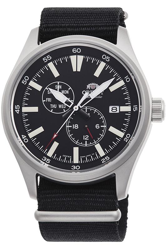 Orient RA-AK0404B10B - zegarek męski