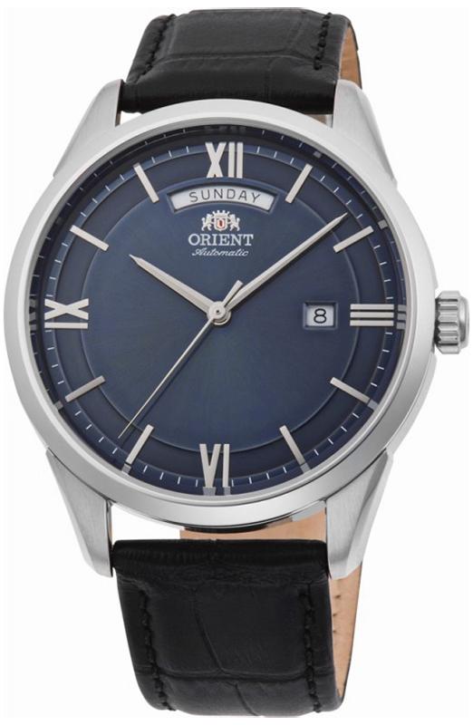 Orient RA-AX0007L0HB - zegarek męski
