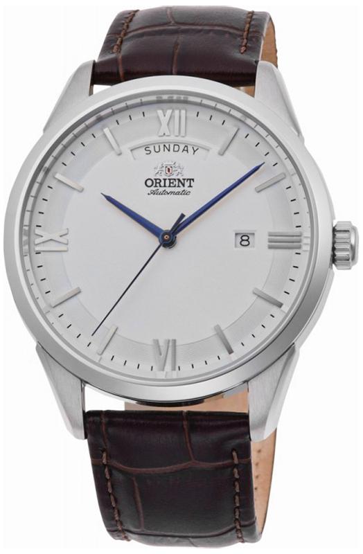 Orient RA-AX0008S0HB - zegarek męski