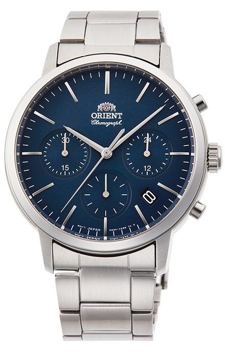 Orient RA-KV0301L10B - zegarek męski