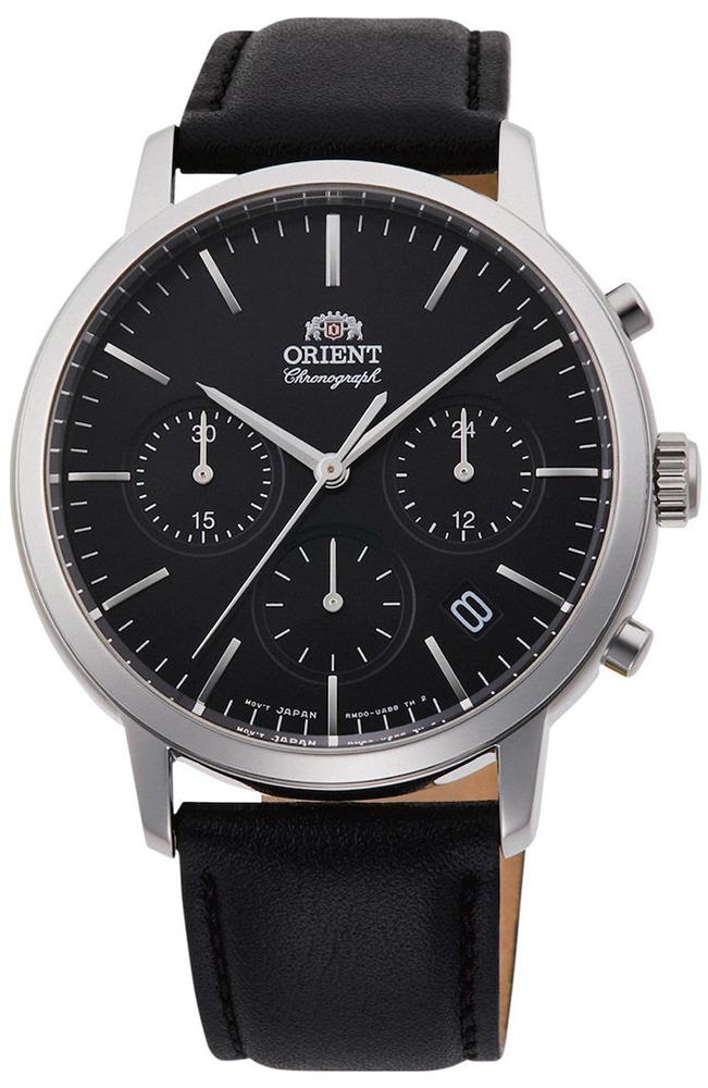Orient RA-KV0303B10B - zegarek męski