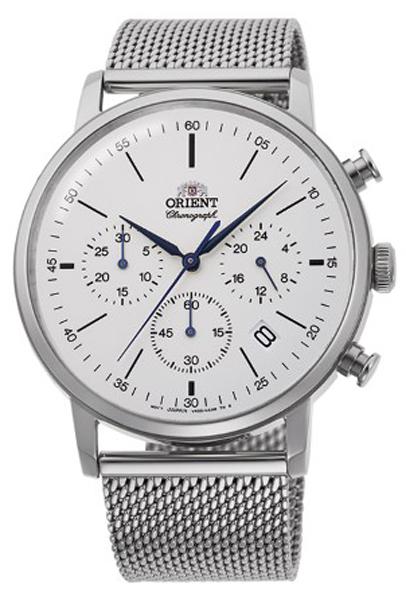 Orient RA-KV0402S10B - zegarek męski