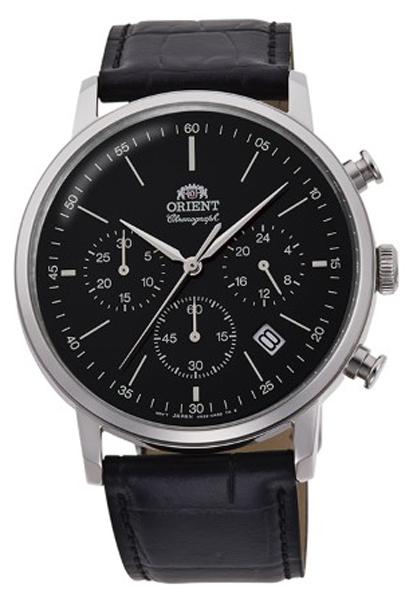 Orient RA-KV0404B10B - zegarek męski