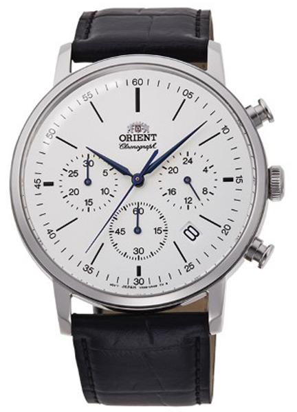 Orient RA-KV0405S10B - zegarek męski