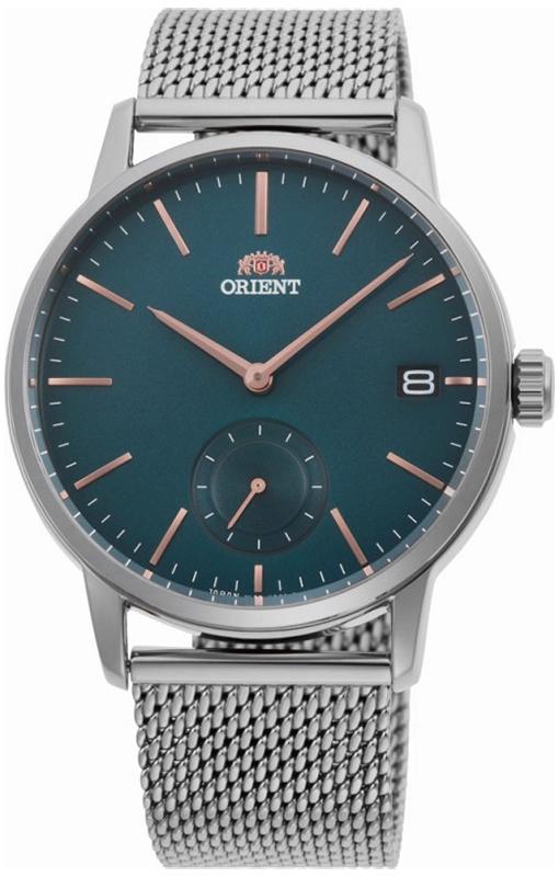 Orient RA-SP0006E10B - zegarek męski