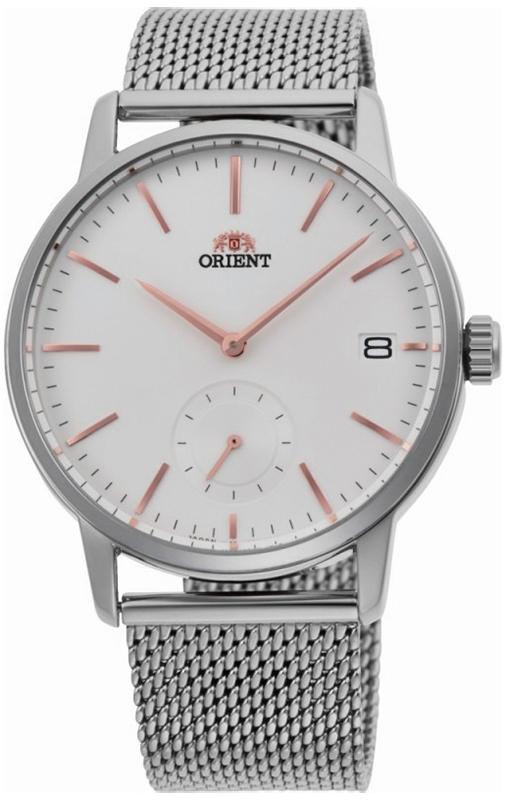 Orient RA-SP0007S10B - zegarek męski