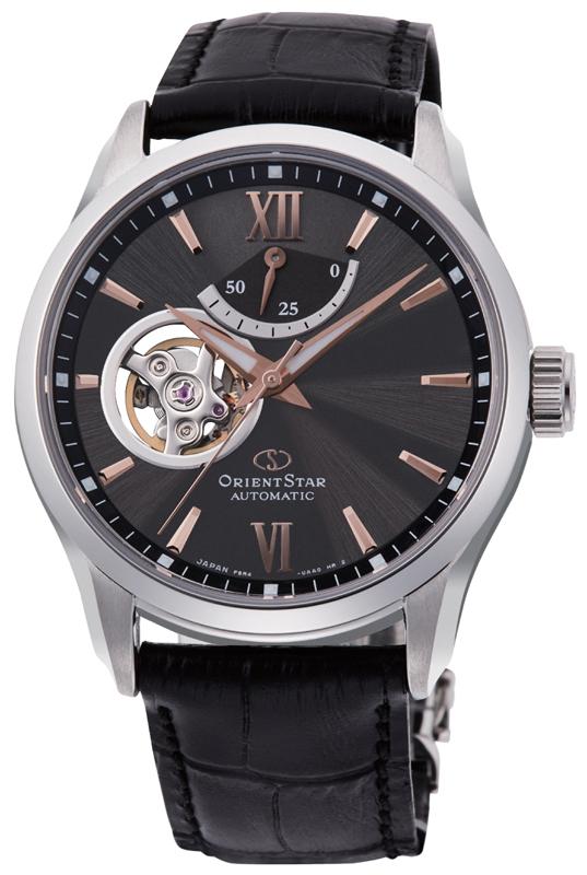 Orient Star RE-AT0007N00B - zegarek męski
