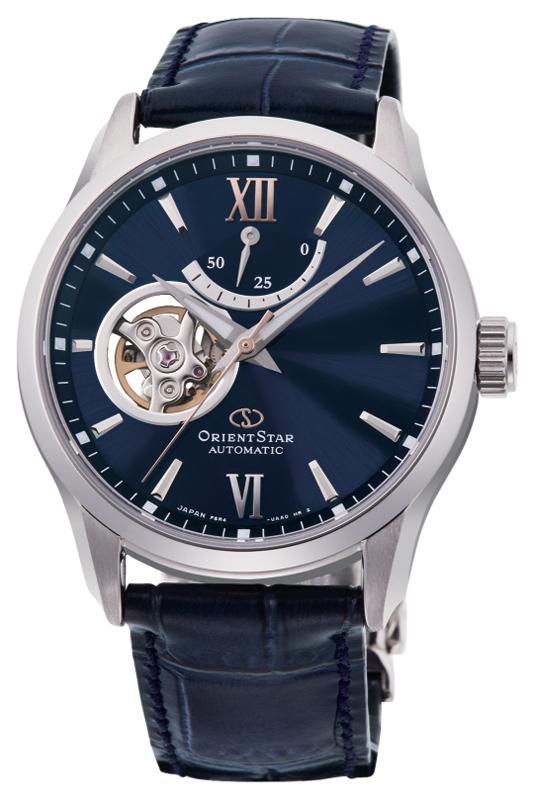 Orient Star RE-AT0006L00B - zegarek męski
