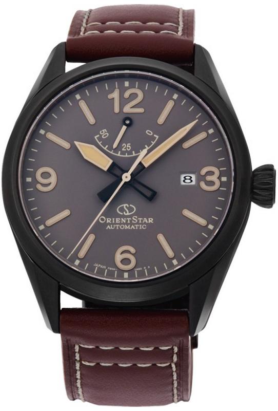 Orient Star RE-AU0202N00B - zegarek męski