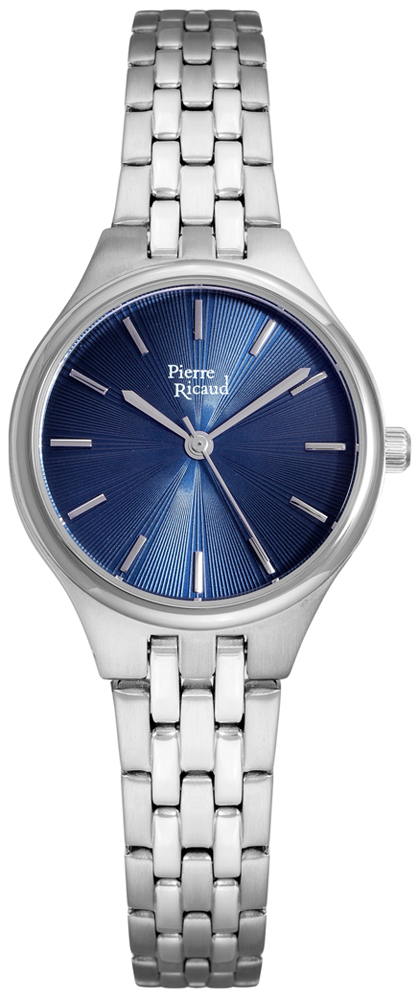 Pierre Ricaud P21030.5115Q - zegarek damski
