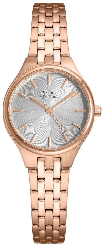 Pierre Ricaud P21030.9117Q - zegarek damski