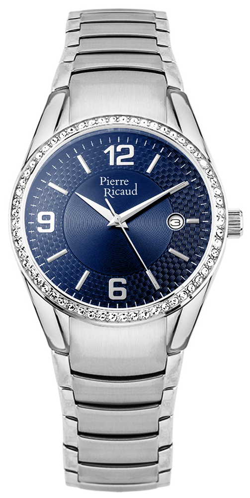 Pierre Ricaud P21032.5155QZ - zegarek damski
