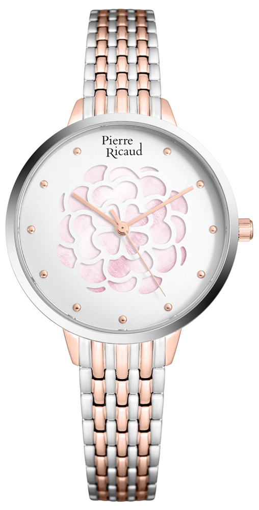 Pierre Ricaud P21034.R143Q - zegarek damski