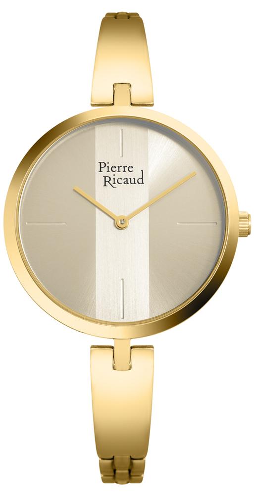 Pierre Ricaud P21036.1101Q - zegarek damski