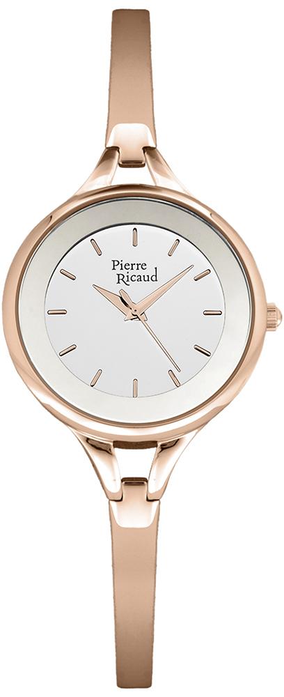 Pierre Ricaud P21044.9113Q - zegarek damski