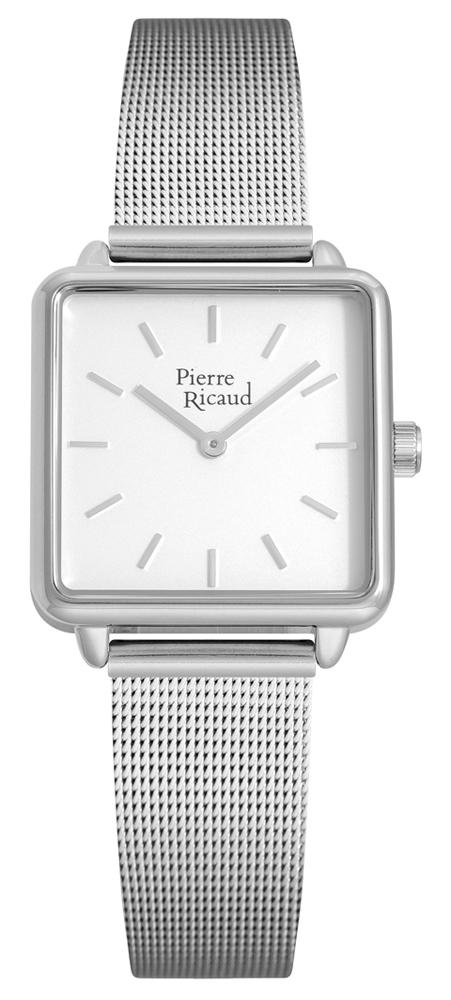 Pierre Ricaud P21064.5113Q - zegarek damski