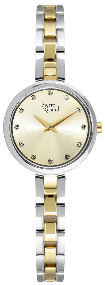 Pierre Ricaud P22013.2141Q - zegarek damski