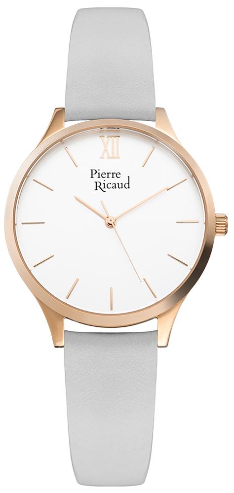 Pierre Ricaud P22033.9G63Q - zegarek damski