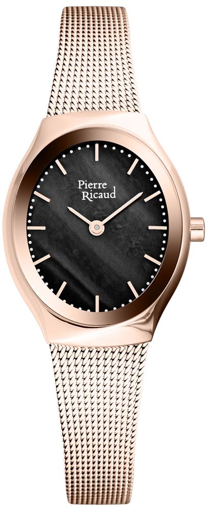 Pierre Ricaud P22049.911EQ - zegarek damski