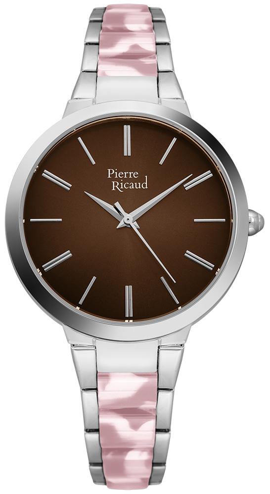 Pierre Ricaud P22051.5C1GQ - zegarek damski