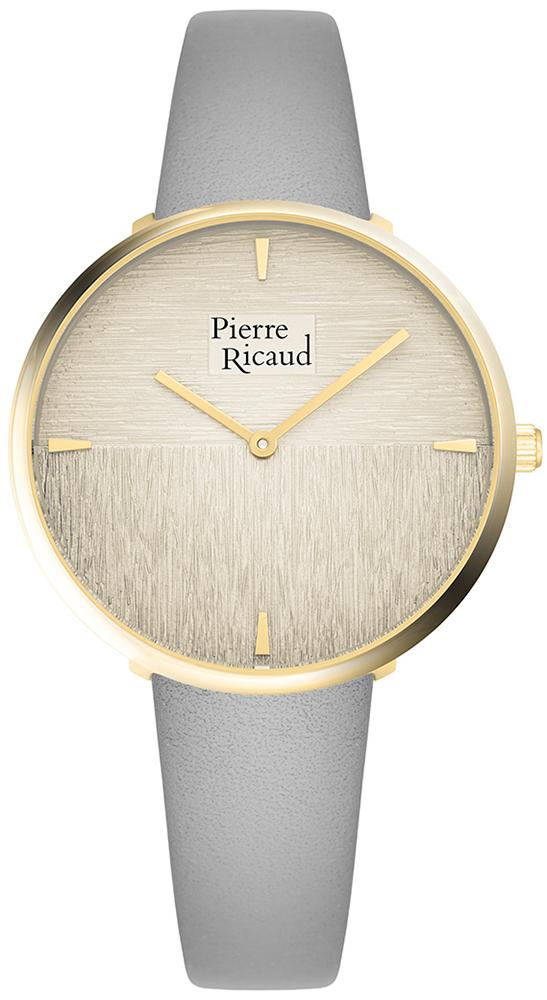 Pierre Ricaud P22086.1G11Q - zegarek damski