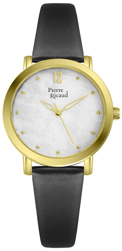 Pierre Ricaud P22095.127FQ - zegarek damski