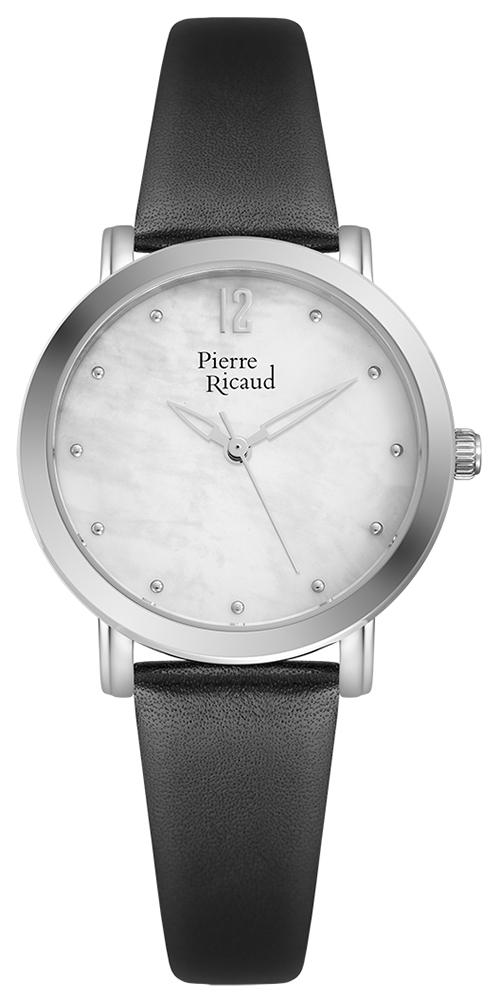 Pierre Ricaud P22095.527FQ - zegarek damski