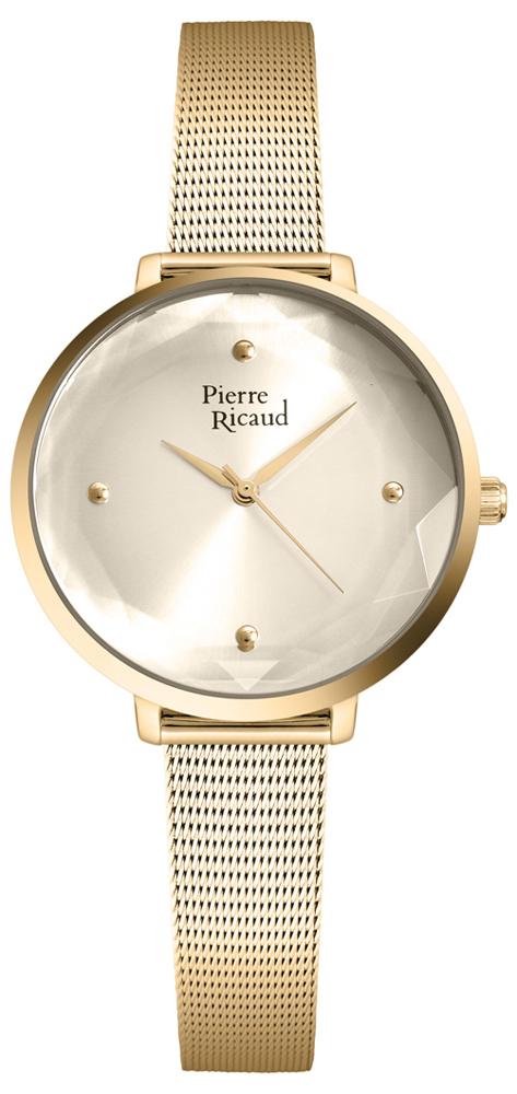 Pierre Ricaud P22097.1141Q - zegarek damski