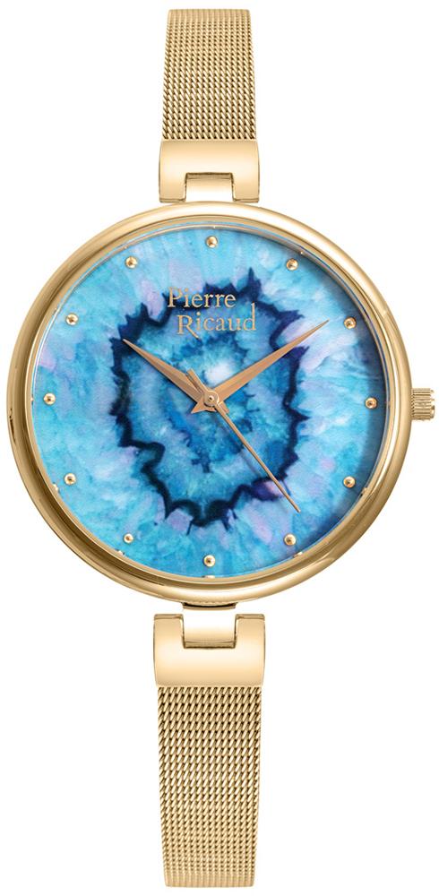 Pierre Ricaud P22109.1145Q - zegarek damski